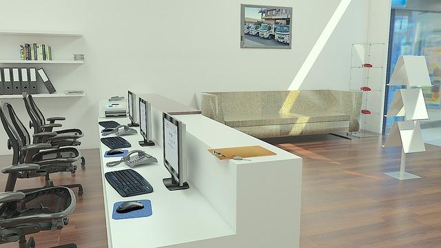 שירותי ניקיון למשרדים בחיפה - חברת מוריה