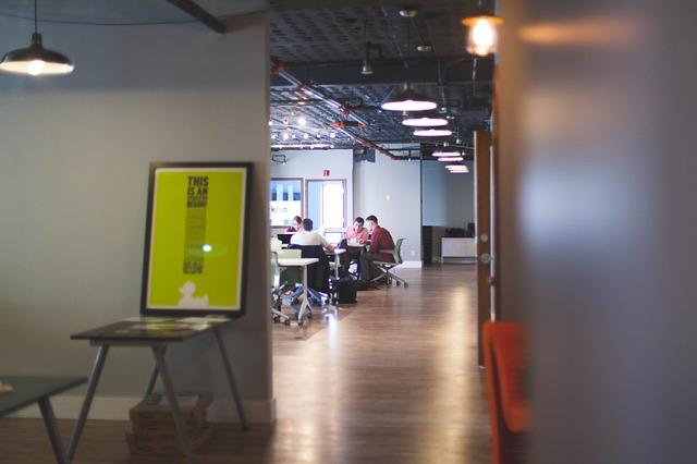 חברות ניקיון משרדים - מוריה שירותי ניקיון