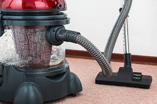 ניקוי שטיחים בבית - מוריה שירותי ניקיון