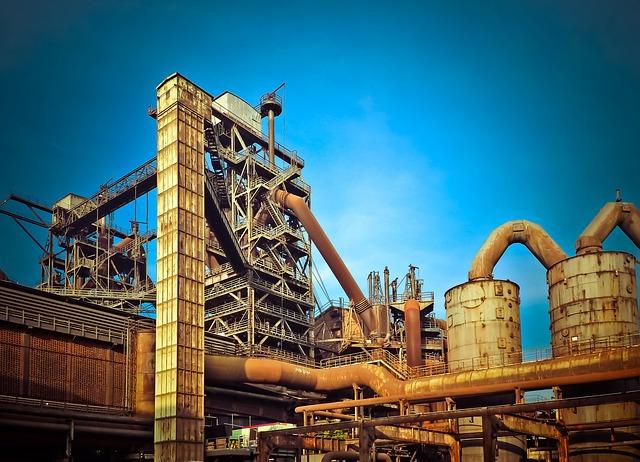 שירותי ניקיון בחיפה יסודיים למפעלים